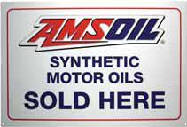AMSOIL Sold Here