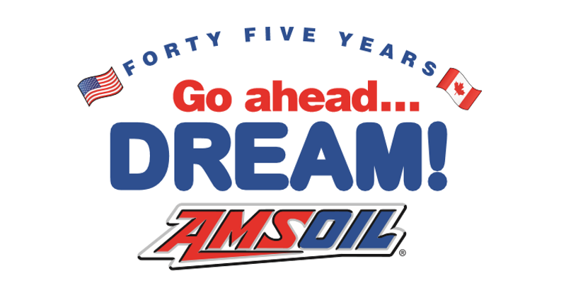 Review of the the AMSOIL 45th Anniversary Convention.